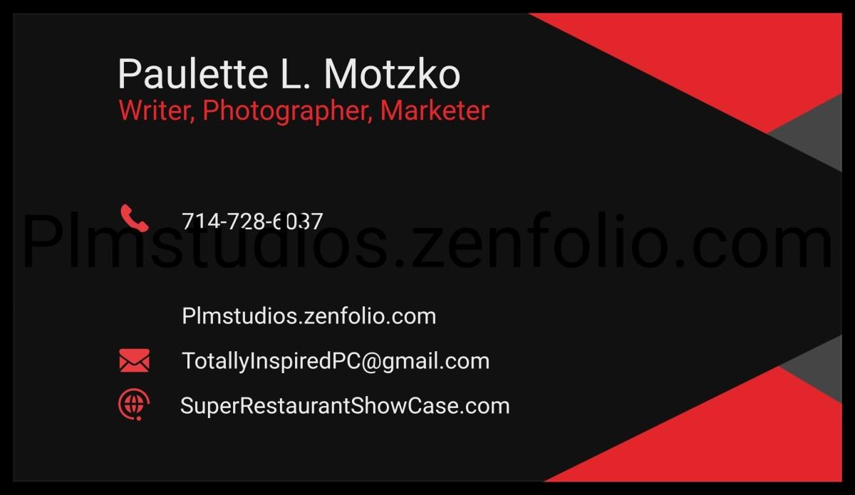 PLM Studios Food Photography Food Biz FeatureStories